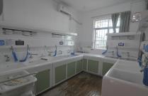 胃镜洗消室